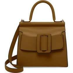 Karl Leather Top Handle Bag found on Bargain Bro India from Saks Fifth Avenue AU for $1248.71