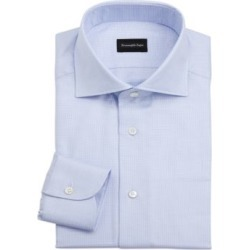 Geometric Printed Dress Shirt found on Bargain Bro India from Saks Fifth Avenue AU for $423.62