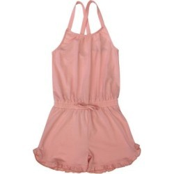 Girl's Ruffle Hem Romper found on Bargain Bro India from The Bay for $21.00