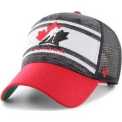 Casquette MVP Power Play 47 de l'équipe Hockey Canada de la LNH