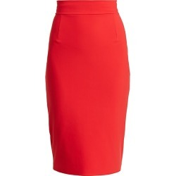 Chiara Boni La Petite Robe Women's Lumi Jersey Skirt - Passion - Size 40 (US 4) found on Bargain Bro India from Saks Fifth Avenue for $290.00