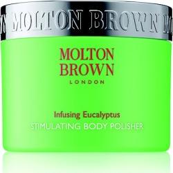 Molton Brown Infusing Eucalyptus Stimulating Body Polisher