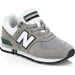 New Balance Boy's 574 Summer Shore Sneakers - Marble - Size 1 (Child) found on Bargain Bro India from LinkShare USA for $54.95