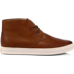 Caribou ModLeather Chukka Boots found on Bargain Bro India from Saks Fifth Avenue AU for $180.73