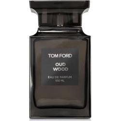 Eau de parfum Oud Wood en atomiseur