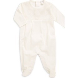 Baby's Crochet Footie found on Bargain Bro India from Saks Fifth Avenue for $60.00