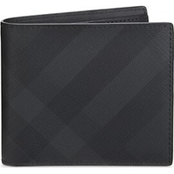 Checkered Bi-Fold Wallet found on MODAPINS from Saks Fifth Avenue Canada for USD $306.31