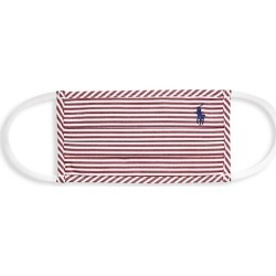 Polo Striped Face Mask found on Bargain Bro India from Saks Fifth Avenue Canada for $20.84