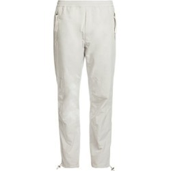 2 Moncler 1952 Zip-Pocket Sport Pants found on Bargain Bro UK from Saks Fifth Avenue UK
