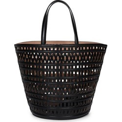 Melka Cutout Leather Tote found on Bargain Bro India from Saks Fifth Avenue Canada for $3463.58