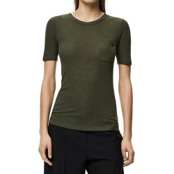 Anagram Pocket T-Shirt found on Bargain Bro Philippines from Saks Fifth Avenue AU for $401.99
