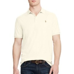 Classic Fit Cotton Soft-Touch Polo found on Bargain Bro India from The Bay for $95.00