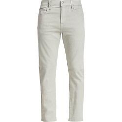 7 For All Mankind Men's Adrien Slim-Fit Jeans - Indigo Core - Size 38