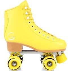 C7skates Women's Forget Me Not Roller Skates - Lemon Pop - Size 8