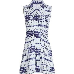 Satina Shirt Dress found on Bargain Bro Philippines from Saks Fifth Avenue Canada for $448.59