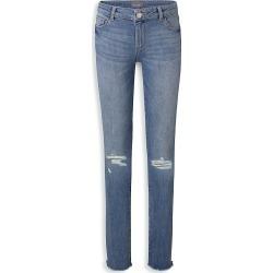 DL1961 Premium Denim Girl's Chloe Skinny Jeans - Gulfstream - Size 12 found on Bargain Bro India from Saks Fifth Avenue for $69.00
