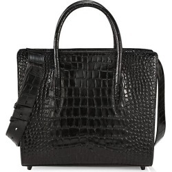 Medium Paloma Croc-Embossed Leather Tote found on Bargain Bro from Saks Fifth Avenue AU for USD $2,001.48