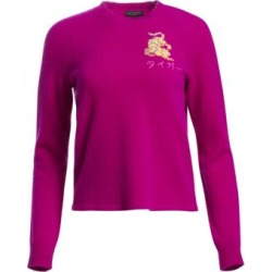 Storm Tiger Wool Sweater found on Bargain Bro India from Saks Fifth Avenue AU for $223.01