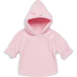 Widgeon Baby Girl's Warmplus Hooded Jacket - Light Pink - Size 9 Months