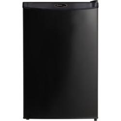 Réfrigérateur compact mat de 4,4 pieds cubes