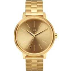 Analog Kensington Goldtone Watch found on MODAPINS from The Bay for USD $215.00