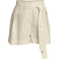Tie-Waist Shorts found on MODAPINS from Saks Fifth Avenue UK for USD $370.34