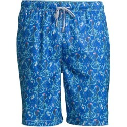 Regular-Fit Eight Deep Swim Trunks found on Bargain Bro from Saks Fifth Avenue UK for £50