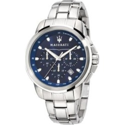 Successo Chronograph Stainless Steel Bracelet Watch