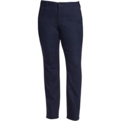 Plus Marilyn Straight-Leg Jeans found on MODAPINS from Saks Fifth Avenue for USD $124.00