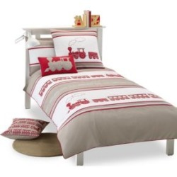 Maholi Steam Train 3-Piece Duvet Cover Set found on Bargain Bro Philippines from The Bay for $199.99