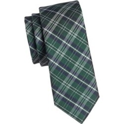 Tartan Slim Tie found on MODAPINS from The Bay for USD $14.99
