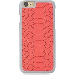 Gigi New York Women's Sunset Python-Embossed iPhone 7 Plus Case found on Bargain Bro India from Saks Fifth Avenue for $50.00