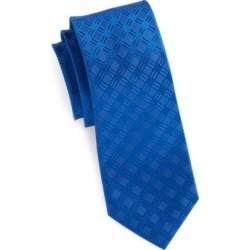 Jacquard Grid Tie found on Bargain Bro India from The Bay for $19.99