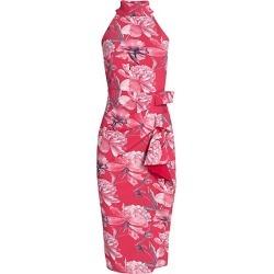 Amenadiel Print Dress found on Bargain Bro Philippines from Saks Fifth Avenue Canada for $791.64