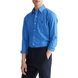 Chemise classique à carreaux found on Bargain Bro India from La Baie for $49.99
