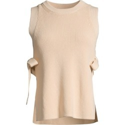 Tie Detail Sweater Vest found on MODAPINS from Saks Fifth Avenue UK for USD $210.62