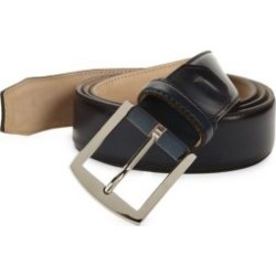 Carter Master Patina Leather Belt found on Bargain Bro UK from Saks Fifth Avenue UK