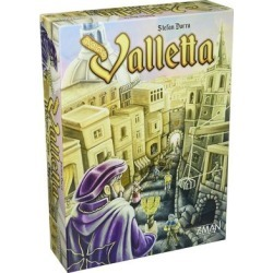 Valletta Board Games found on GamingScroll.com from The Bay for $63.00