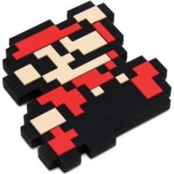 DISCOUNT Nintendo 8-Bit Super Mario Silicone Teethers