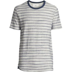 Loop Stripe Ringer Tee