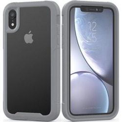 Guardian Rugged Clear Case For Iphone Xr