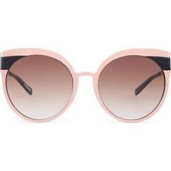 57MM Little Chaos Cateye Sunglasses