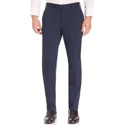 Incotex Men's Dressy Cotton Pants - Navy - Size 36 found on Bargain Bro Philippines from Saks Fifth Avenue for $380.00