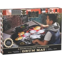 Toy Tabletop Street Drum Mat found on GamingScroll.com from The Bay for $55.96