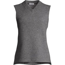 Sienna V-Neck Sweater Vest found on MODAPINS from Saks Fifth Avenue Canada for USD $148.01