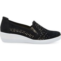 Sport Studded Suede Sneakers found on Bargain Bro Philippines from The Bay for $48.00