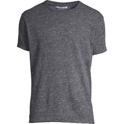 John Elliott Men's Heathered Crewneck Tee - Grey - Size Large found on MODAPINS from Saks Fifth Avenue for USD $88.00