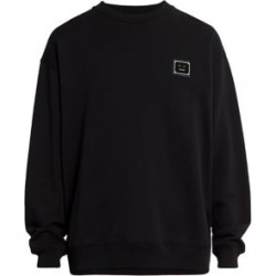 Forba Face Plaque Sweatshirt found on Bargain Bro India from Saks Fifth Avenue AU for $185.00
