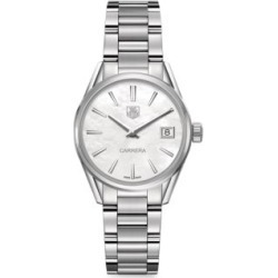 Carrera 32MM Stainless Steel & Mother-of-Pearl Quartz Bracelet Watch found on Bargain Bro Philippines from Saks Fifth Avenue Canada for $1618.64