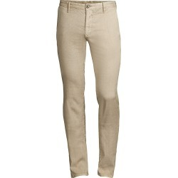 Incotex Men's Slim-Fit Stretch Uniform Pants - Khaki - Size 42 found on MODAPINS from Saks Fifth Avenue for USD $395.00